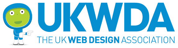 member of the United Kingdom Web Design Association